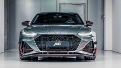 Това е може би най-бруталния Audi RS7<br /> 14 снимки