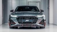 Това е може би най-бруталният Audi RS7