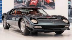 Колко милиона струва най-запазеното Lamborghini Miura<br /> 14 снимки