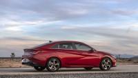 Скоро Hyundai ще представи нов спортен седан