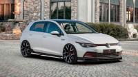 Volkswagen ще запази Golf, Passat, Tiguan и T-Roc