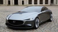 """Следващата Mazda6 - със задно предаване и редови """"шестак""""?"""