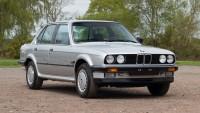 Продават най-запазеното BMW Е30 в света