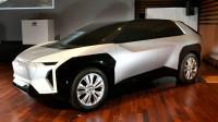 Първият електромобил от Subaru идва само след година