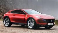 Ferrari разкри подробности за първия си SUV
