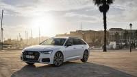 Комбито Audi A6 вече може да се зарежда от мрежата