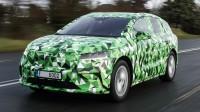 Skoda показа първия си електрически SUV