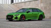 Всички бъдещи Audi RS ще са само хибриди