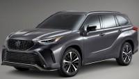 Toyota с нов 7-местен SUV за Европа