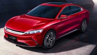 Китайски седан ще конкурира Tesla в Европа