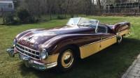 Как най-красивият съветски автомобил бе върнат към нов живот