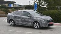 Новата Dacia Logan ще бъде хибрид