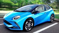 Toyota сменя Prius с електромобил