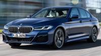 Изцяло онлайн премиера за обновеното BMW Серия 5