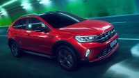 VW представи своя кросоувър-купе
