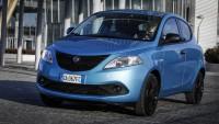 Нова глътка въздух за Lancia
