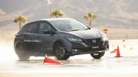 Nissan готви революционна система 4х4