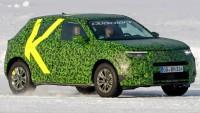 Следващият Opel Mocca идва с изцяло дигитално табло