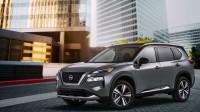 Новият Nissan Rogue загатва за европейския X-Trail