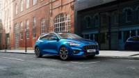 Ford Focus вече с хибридно задвижване и дигитално табло