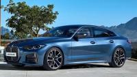Така може да изглежда новото BMW 4 Series Gran Coupe