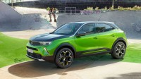 Opel представи новата Mokka