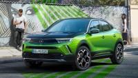 София Франс Ауто е новият вносител на Opel в България