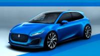 Jaguar ще прави компактен хечбек