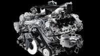 Новият V6 мотор на Maserati е с мощност от 621 к.с.