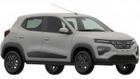 Това е първият електромобил на Dacia