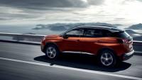 Peugeot 3008 ще бъде крос купе