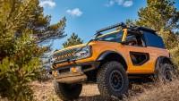 Ford може да продава новия си всъдеход и в Европа