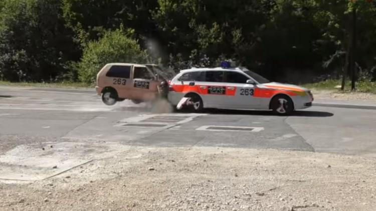 Старият Fiat няма много шансове
