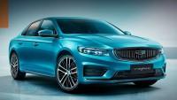 Китайци показаха бизнес-седан на базата на Volvo