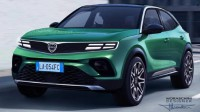 Започва възраждането на Lancia