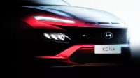 Първи скици от фейслифта на Hyundai Kona