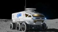 Луноходът на Toyota ще идва със земен комфорт