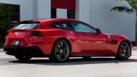 Ferrari спира най-практичния си модел