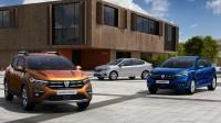 Dacia взаимства фарове от... Lamorghini