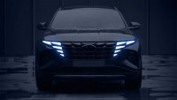 Hyundai разкри почти напълно новия Tucson