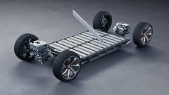 General Motors представи електромотор с 1000 к.с.<br /> 1 снимки