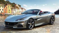Ferrari модернизира най-достъпния си модел<br /> 8 снимки