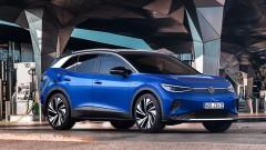 """Volkswagen ID.4 е """"Световен автомобил на годината""""<br /> 11 снимки"""