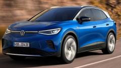 Volkswagen ще произвежда по 800 електромобила на ден<br /> 1 снимки