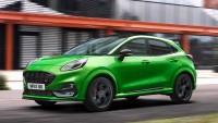 """Ford Puma ST изненада мнозина на """"Лосовия тест"""" (видео)"""