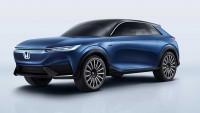 Honda вади електрически SUV