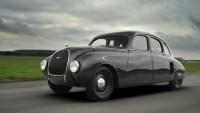 Как преди 85 години Skoda засенчи Bugatti