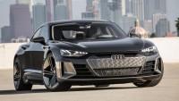 Audi увеличава пробега и мощността на e-tron