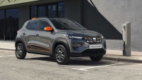 Dacia представи най-евтиният електромобил в Европа