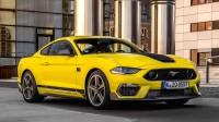 """Ford спря """"екологичния"""" Mustang за Европа"""